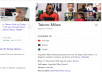 Craft Knowledge Graph For Music Artists, Labels, Industry Pros