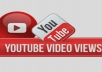add 1000+ YouTube Views from India to your YouTube Video