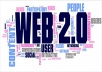 Manually web 2.0 Backlinks + 20 Bookmarking On high PR website