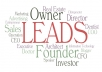 give 50 leads and will deliver in 1 day
