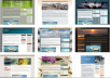 give you 250 premium wordpress themes with PLR + a bonus 250 premium themes, also with PLR