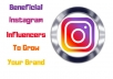 find Intagram Influencers for your niche