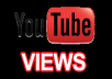 give you 1000+ YT video viewes just in 1 day