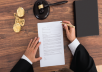 draft professional legal documents and contracts for you