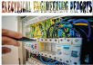 do Electrical Engineering Project Reports