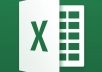 I have good command in using MS EXCEL (any version), I also hold a Microsoft Certification in MS WORD 2013, During my undergraduate studies I used to do documentation in several in-house events.