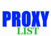 Generate A List Of Over 5000 Fresh Proxies For You