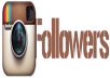 * 100% SATISFACTION GUARANTEED *I will give you 500+ Instagram Followers in less than 1 hour After Response**HIGH QUALITY**count from different profiles.Increase your social media influence Can increase followers Get you trending Gets you traffic Preferred time Fast delivery
