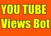 Time Refill 16000 YouTube Video Views
