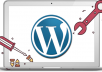 provide wordpress website maintenance services for your wordpress and woocommerce websites.