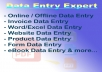 do high quality online / offline Data Entry Tasks