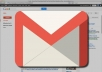 provide full verified six month old gmail account