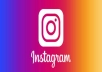 add 1100 followers in your instagram page With 50 to gift