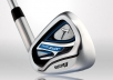 Sell Mizuno JPX 800 Irons