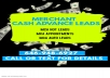 provide merchant cash advance leads