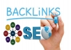 Provide SEO 1,800 Plus High Quality Profile Backlinks