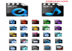 convert audio, image or video file for you