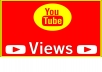 Cheap Offer High Quality Views Come Facebook , Twitter Etc.. NEVER get your video banned from YouTube 100 % Safe Views Long Watch Time NO Bot No Proxy You can Give maximum 10 split links I Can Handel 100+ orders at a time  24 Hours Online Support Try it Once U will Be Happy  100% real and permanent