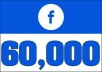 Add 60,000 FB (Adbreak) VIDEO VIEWS