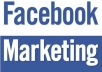 I give you a list of FB Groups with more than 10,000,000(10 MILLION) members to JOIN! You no longer need to buy Fb advertising, post anything you want for FREE!  i will give you 50-70 Fb groups there is 50k-100 Active members in each Group.all groups are free to join just click Join Button in every Group.   these are NOT facebook group Members its a facebook groups & in this service i will give you list of facebook groups each group have 50,000 to 100,000 members so you can use it for any kind of advertisements for life time Free How ? just join these groups & start advertising.