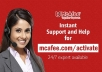 Visit online website to step by step download and install McAfee products. Purchase and activate your McAfee antivirus for Mac, Windows, iOS and Android from McAfee Activate.  Get the best of the McAfee security solution at mcafee.com/activate. McAfee Antivirus protects your devices against many of the viruses, malware, and other security threats at home and away. McAfee works to help the businesses to manage virtual environments that are actually incorporated, where detection, protection, and correction of security threats keep taking place altogether.  [url=https://mynew-office.com]office.com/setup[/url] [url=http://start-mcafee.com]mcafee.com/activate[/url] [url=https://start-product-activate.com/]mcafee.com/activate[/url] [url=http://macfee-activate.com]mcafee.com/activate[/url] [url=https://mcafeeactivate.website]mcafee.com/activate[/url]
