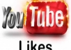 provide 700+ YouTube Likes
