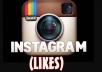 Get Instant 5000+ Instagram likes real & Active secure and guaranteed quality service  Service Package :  Genuine Instant Start High Quality and fast delivery. 100% secure and guaranteed quality service. 100% Client satisfaction guarantee. 100% non-drop and all likes and views are worldwide. Split possible. 1-10 links per single order No need any admin access required.
