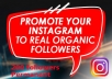provide you 200 instagram followers real and permanent