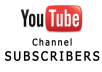 ADD 150+ YOUTUBE SUBSCRIBERS NON DROP NATURAL PATTERN AND ORGANIC WITH SUPER FAST GUARANTEED
