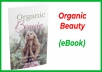 Provide You Organic Beauty eBook