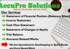 Warmly welcome Aacupro solutions 
