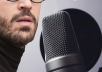 Hello, My Beloved Friends I'm Your Voice Over Artist I provide You the Clear Professionally and Naturally English Male Voice on Any Nich You Want,  My First Priority is Stasfiyactioin of my Lovely Buyers so Please Fell Free Ask me What You Need I Will Try my Best to Complet Your Order and Answer all Your Questions  What is My Experience? People Also Search A Good and professional Freelancer for there work  and also I have almost 3-years work on 4 different youtube channels and make tons of voice over videos so don't be hesitate to work with me also I can show you my some of video or sample so you can choose which type voice you need,  I'm Realy Excited to voice over Your Project,   Commercials Youtube Narration Narrations eLearning Explainer Videos Whiteboard Animations Documentaries Tutorial