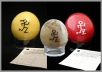 make you the hottest gift for runners The Tibetan Mooguavi Good Luck egg