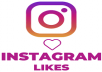 I will do 2,000 Instagram Photo Or Post Likes, 100% non drop. Service Features : 1.) 100% safe method to get more Instagram photo likes 2.) 100% satisfaction guaranteed. If you are not satisfied with the service, you can get back. 3.) Don't need your password. You only need to provide your photo links 4.) Can provide unlimited Instagram likes. So you can order this service package many times