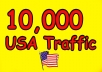 send 10,000 traffic to your adult website