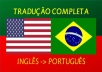 I do translate 5000 words per day, but I always say a day after to deliver my work, it is because we never know what can occur. But, taking this, I'll send your text translated as fast as I can, and me and another brazilian will proofread it.