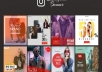 design awesome 2 Instagram banner