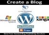 create 20+ Relevant Contextual High Authority WEB 2 0 Backlinks From High Pr Web 2 0 Network To Dominate Google