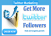 By having more followers that engage and share your content you will reach more followers, which will have a snowball effect of reaching more and more users the longer that you are a member of the Twitter community.