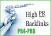 manually build 100 high pr indexed URL to your website, then I will ping links
