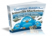 give you this high quality ebook Twitter Basic internet marketers