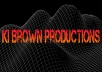 I personally design and copyright instrumentals that get sold on all music platforms as you easily find me by simply typing Ki Brown Productions in google and check me out first.