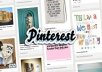 give You Pinterest Best Seo Package
