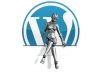 give you the Wordpress Autolog Plugin