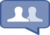 Promote Your Link/Ad/Message to 4,00,000+ 24x7 Active Loyal FACEBOOK Group Members Manually