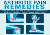 Arthritis is a condition that can cause a plethora of symptoms, including deterioration of muscles and joints, a reduction of use in your main joints, and of course, severe pain.