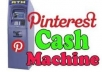 give you my methods Profit Pinning Pinterest CPA
