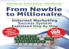 give you an ebook that will make you a complete internet marketer (Newbie friendly)