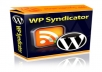 give you wp syndicator plugin zip