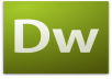 give you dreamweaver cs4 and serial